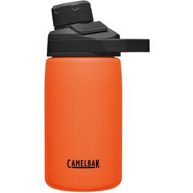 CamelBak Chute Mag Vacuum Botella Aislante de Acero Inoxidable 350ml, koi